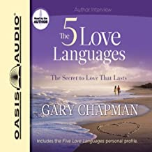 Best the five love languages audible Reviews