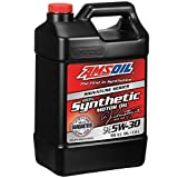 Amsoil Signature Series 5W-30 Synthetic Motor Oil 1-gal