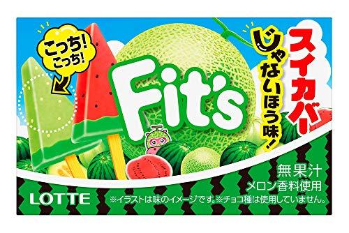 Fit's スイカバーじゃないほう味! 10個