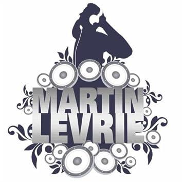 Martin Levrie