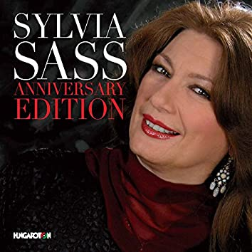 Sylvia Sass Anniversary Edition