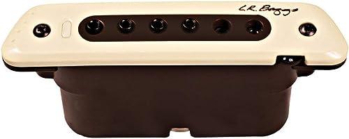 wholesale L.R. Baggs M80 2021 Acoustic new arrival Guitar Magnetic Soundhole Pickup sale