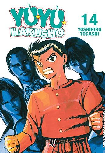 Yu Yu Hakusho Especial - Vol. 14