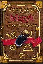 Magyk Livre 3 - La Reine Maudite (Septimus Heap (Quality))