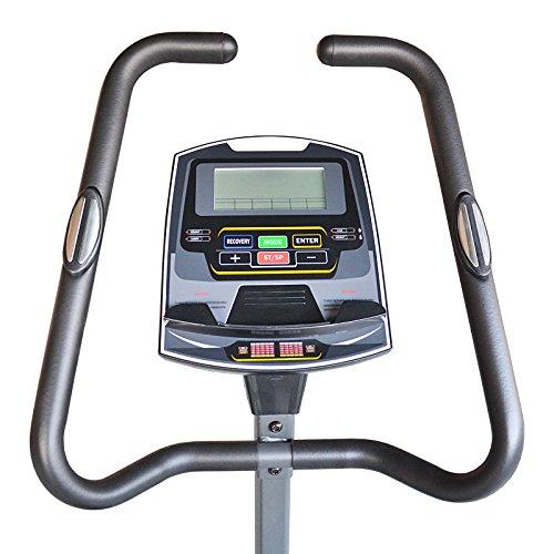 Ergometer Fahrrad Heimtrainer EnjoyFit® Bild 5*