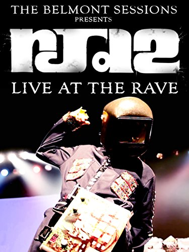 RJD2: Live at The Rave