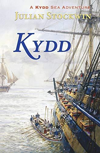 Kydd: A Kydd Sea Adventure: 1