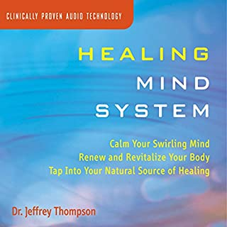 Healing Mind System cover art