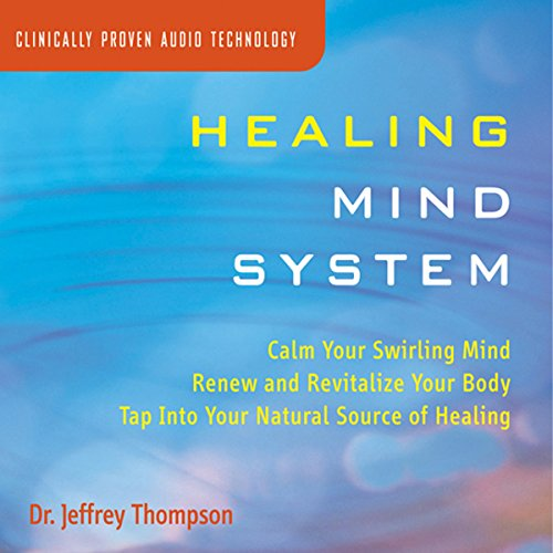 Healing Mind System audiobook cover art