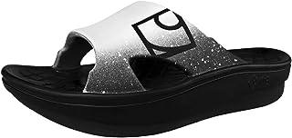 【rig Recovery Footwear】リグ・リカバリーフットウェア(疲れた足を解放する!日本発のリカバリーサンダル) SLIDE スライド ランニング トレラン