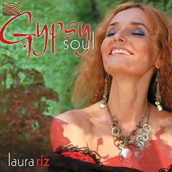 Laura Riz: Gypsy Soul