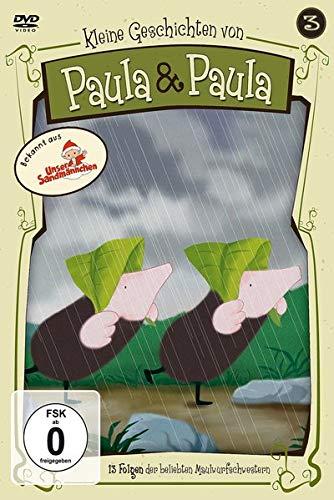 Paula und Paula - Kleine Geschichten von Paula & Paula Vol. 3