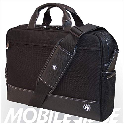 Sumo Professional Laptop Briefcase- 16-Inch PC/17-Inch MacBook