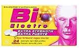 BioElectro Extra Strength Pain & Headache Reliever Tablets Aspirin, & Caffeine, 24 Count