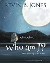 Who am I?: Odie Owl and the Wise Old Bear