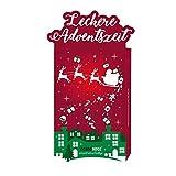 brandnooz - Riesen Weihnachts XXL Adventskalender