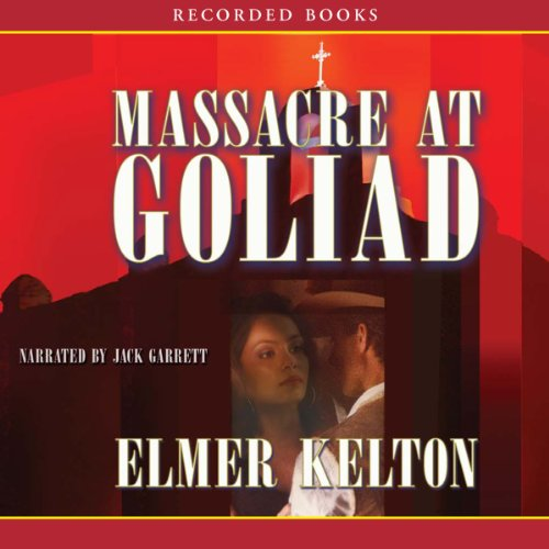 Massacre at Goliad Titelbild