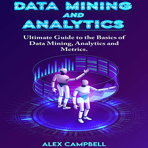 Data Mining and Analytics cover art
