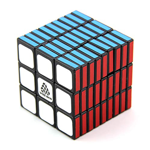 SXPC Witeden 3X3x9 Magic Cube Magico Professionelle Geschwindigkeits-Würfel-Puzzle Anti-Stress-Spielzeug Für Kinder