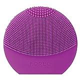 LUNA play plus de FOREO es el cepillo facial recargable de silicona |Purple| Con...