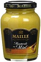 Lot de 4 Moutardes au Miel, pour une recette gourmande et parfumée. L'alliance parfaite entre le piquant de la moutarde, et l'onctuosité et la douceur du miel. Disponible dans un bocal en verre recyclable de 230g. La Moutarde au Miel accompagnera par...