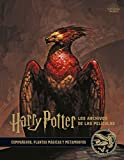 Harry Potter: Los Archivos De Las películas 5. Compañeros, Plantas mágicas y Metamorfos