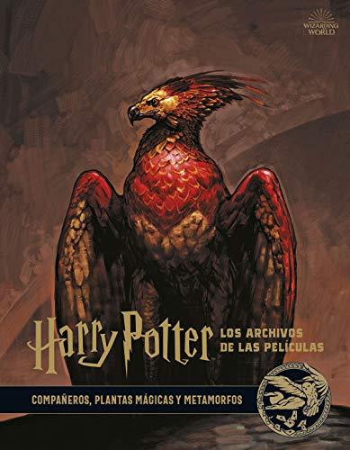 Harry Potter: Los Archivo