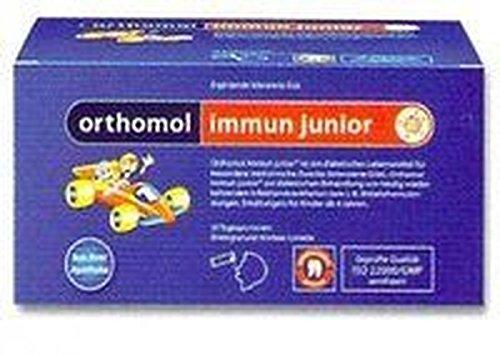 Orthomol Immun Junior 7 sobres granulado de Orthomol