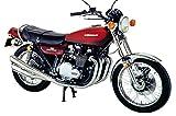 青島文化教材社 1/12 バイクシリーズ No.32 カワサキ 750RS Z2 カスタムパーツ付き プラモデル
