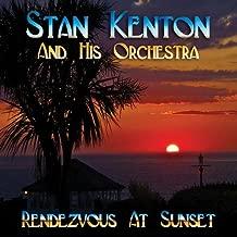 Stan Kenton & His Orchestra Rendezvous At Sunset Mainstream Jazz