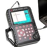 ScottDecor Multímetro Metros Abrazadera Detector de Defectos Defecto MFD500B ultrasónico Detector/de Metal