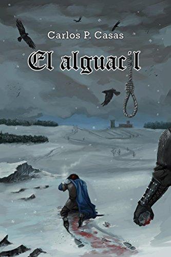 Portada del libro El alguacil de Carlos P. Casas