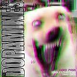 Dopamines,the: Hard Pass: Singles/Rarities 2006-2020 [Vinyl LP] (Vinyl)