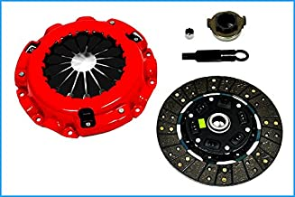 Complete Racing Clutch Kit For Mazda Stage 2 2004-2011 Models RX8 RX-8 1.3L 13BMSP 6 Speed - House Deals