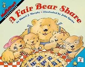 [(A Fair Bear Share )] [Author: Stuart J Murphy] [Oct-1999]