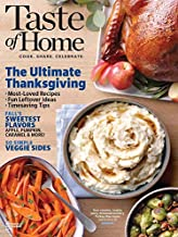 taste of home magazine subscription renewal