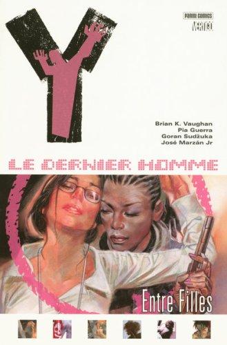 Y Le Dernier Homme T06