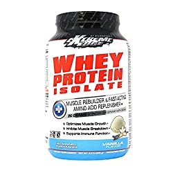 which is the best bluebonnet whey protein in the world