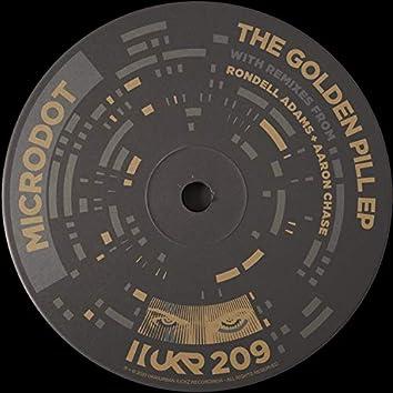 The Golden Pill EP
