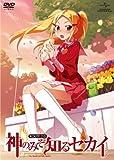 神のみぞ知るセカイ ROUTE 2.0[DVD]