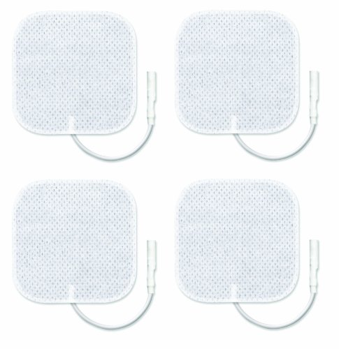 Zewa Replacement Electrodes 4-2 x 2  pads
