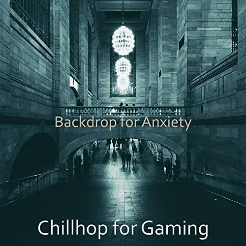 Chillhop for Gaming