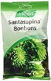 Santasapina Bonbons | Caramelos rellenos de