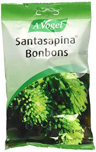 A.Vogel Santasapina-Husten-Bonbon, 1er Pack (1 x 100 g)