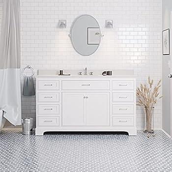 Best bathroom vanity 60 inch Reviews