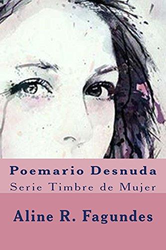 Poemario Desnuda Timbre de Mujer
