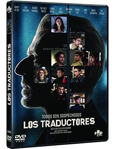 Los traductores [DVD]