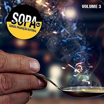 Sopa Rj, Vol. 3