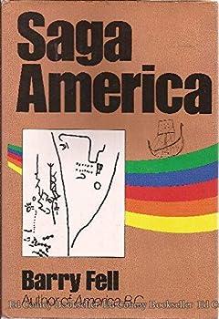 Saga America 0812908473 Book Cover