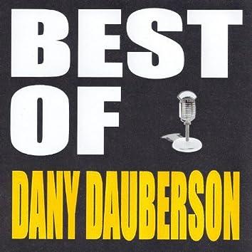 Best of Dany Dauberson